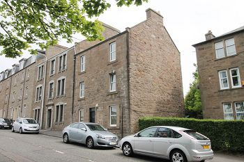 Thumbnail 2 bedroom flat to rent in Loons Road, Dundee