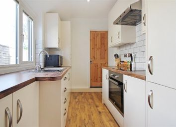 Thumbnail 2 bedroom semi-detached house for sale in Sturry Road, Canterbury