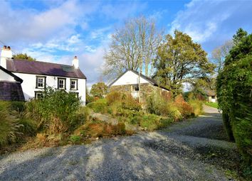 Thumbnail 5 bed detached house for sale in Pumpsaint, Llanwrda