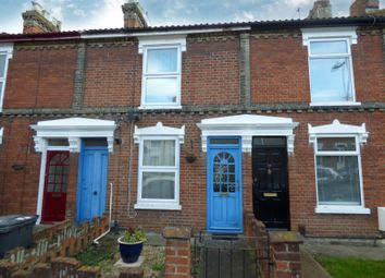 Thumbnail 2 bed flat to rent in Nottidge Road, Ipswich