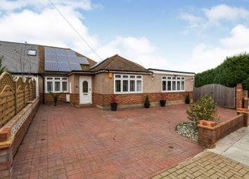 5 bed semi-detached bungalow for sale in Lancing Road, Orpington BR6