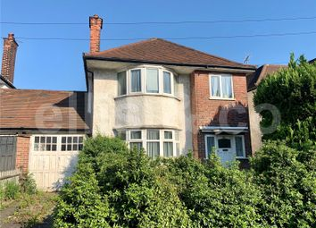 4 bed link-detached house for sale in Selvage Lane, Mill Hill, London NW7