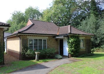 Thumbnail 2 bed bungalow for sale in 2 Badgers Walk, Cedars Village, Chorleywood, Hertfordshire