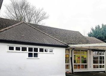 Thumbnail Commercial property for sale in Coulsdon Nursery School, 23 Linden Avenue, Coulsdon, Surrey