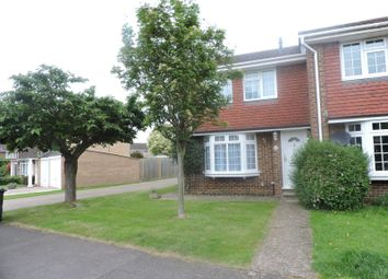 Thumbnail 2 bed end terrace house to rent in Lyneham Gardens, Maidenhead