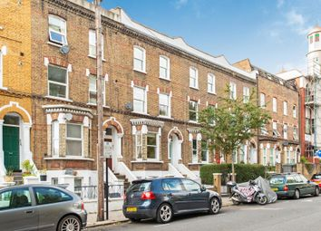 1 bed flat for sale in St. Marks Villas, Moray Road, London N4