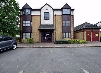 Thumbnail 1 bed flat for sale in Foxglove Way, Wallington, Surrey