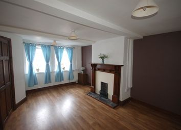 Thumbnail 3 bed cottage to rent in Brandy House Brow, Blackburn
