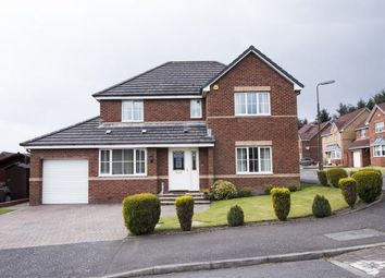 Thumbnail 4 bed property for sale in 44 Thirlfield Wynd, Livingston Village, Livingston Village