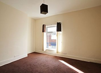 Thumbnail 2 bedroom terraced house to rent in Whittington Villas, Rosmead Street, Hull