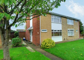 Thumbnail 3 bed semi-detached house for sale in Crawley Road, Stockton-On-Tees, Durham