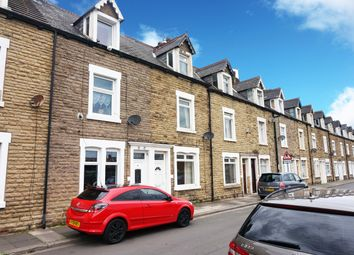 Thumbnail 4 bed terraced house for sale in Olliver Street, Redcar