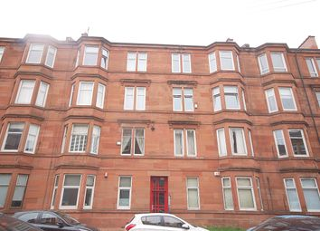 Thumbnail 1 bed flat for sale in Sinclair Drive, Battlefield, Glasgow