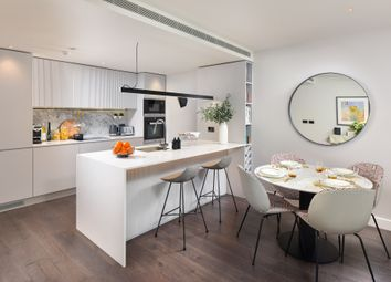 Thumbnail 2 bed flat for sale in White City Living, 54 Wood Lane, London