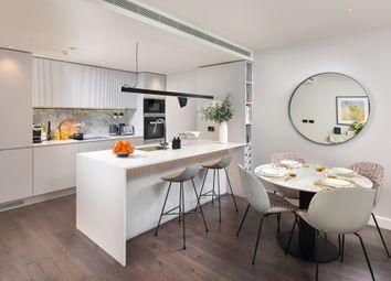 Thumbnail 2 bedroom flat for sale in White City Living, 54 Wood Lane, London