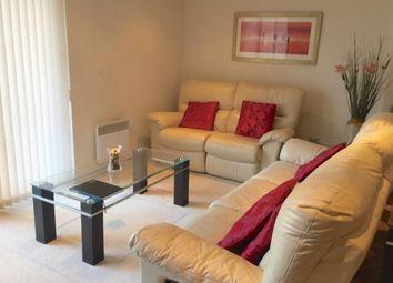Thumbnail 2 bed flat to rent in Meridian Wharf, Trawler Road, Swansea