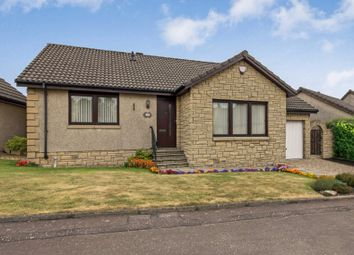 Thumbnail 2 bed detached bungalow for sale in 33 The Heathery, Dunfermline