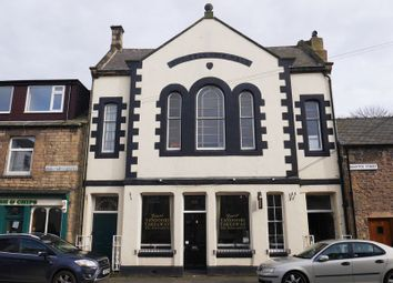 Thumbnail Commercial property for sale in Haydon Bridge Tandoori, Oddfellows Hall, Shaftoe Street, Haydon Bridge
