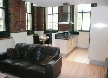 Thumbnail 2 bed flat to rent in Albion House, 4 Hick Street, Little Germany