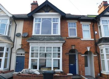 Thumbnail 5 bed property to rent in William Street, Loughborough
