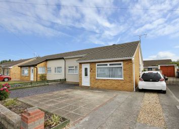 Thumbnail 3 bed semi-detached bungalow for sale in Rochester Drive, Prestatyn