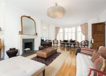 6 bed terraced house for sale in Bathurst Street, Lancaster Gate, London W2