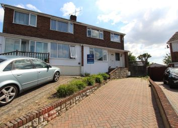 3 bed semi-detached house for sale in Furze Hill Crescent, Minster On Sea, Sheerness ME12