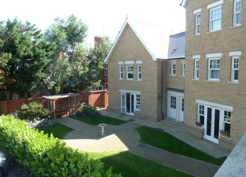 Thumbnail 2 bed flat to rent in Sailsbury Avenue, Colchester