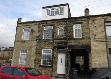 Thumbnail 3 bed terraced house for sale in Southampton Street, Bradford