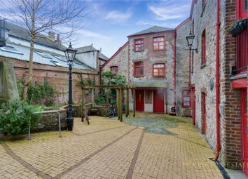 2 bed flat for sale in Looe Street, Plymouth, Devon PL4