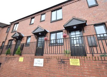 Thumbnail 2 bed flat for sale in Port House, Lowesmoor Terrace, Worcester, Worcestershire