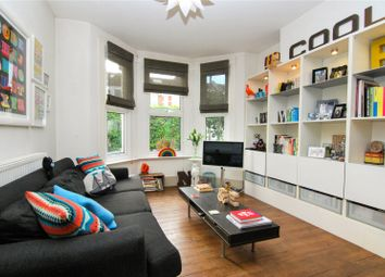 Thumbnail 1 bed flat to rent in Rutland Gardens, Harringay, London