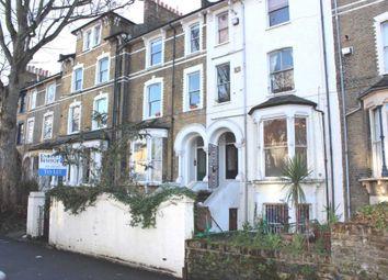 Thumbnail Studio to rent in Amhurst Road, London