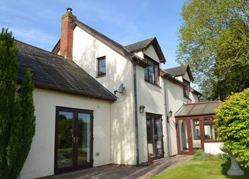 Thumbnail 3 bed detached house for sale in Old Village, Willand, Cullompton