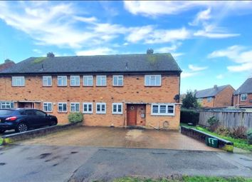 Thumbnail 2 bed flat for sale in St Peters Road, Cowley, Uxbridge