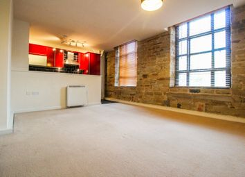 Thumbnail 1 bed flat for sale in Stoney Lane, Longwood, Huddersfield