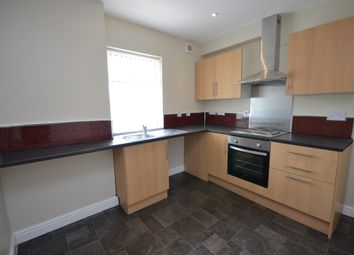 Thumbnail 1 bed flat to rent in New Chapel Street, Mill Hill, Blackburn