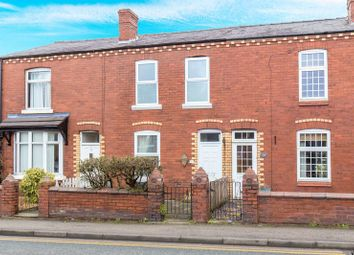 Thumbnail 2 bedroom terraced house to rent in Gathurst Road, Orrell, Wigan