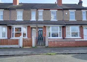Thumbnail 3 bed property for sale in Cambridge Street, Stafford