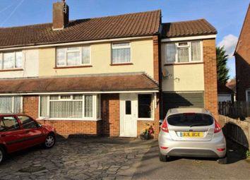 Thumbnail 4 bed detached house for sale in Highfield Road, Ashford