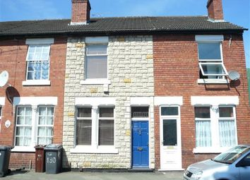Thumbnail 2 bed terraced house for sale in Merridale Street West, Pennfields, Wolverhampton
