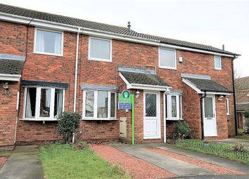 2 bed terraced house for sale in Askrigg Close, Ouston, Chester Le Street DH2