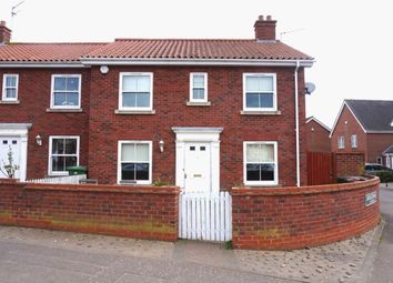 Thumbnail 4 bed detached house for sale in Rollesby Road, Martham, Great Yarmouth