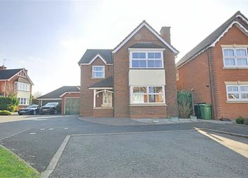 Thumbnail 4 bed detached house for sale in Vimiera Close, Brockhill Village, Norton, Worcester