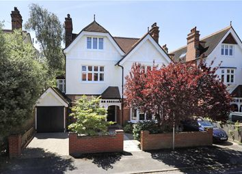 Thumbnail 6 bed detached house to rent in Ridgway Gardens, Wimbledon Village