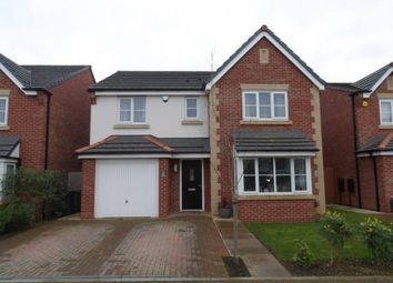 Thumbnail Detached house for sale in Braid Crescent, Crosby, Liverpool, Merseyside