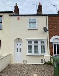 Thumbnail 2 bed terraced house to rent in Tottenham Street, Norfolk, Great Yarmouth