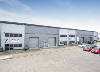 Thumbnail Light industrial to let in Unit 6 Drakes Drive, Long Crendon