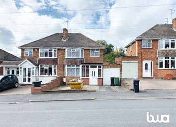 Thumbnail 3 bedroom semi-detached house for sale in 28 Wallows Wood, Dudley