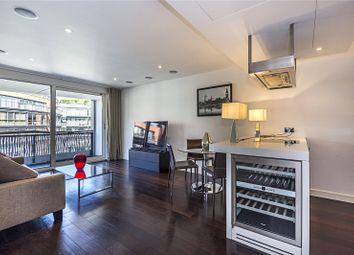 Thumbnail 2 bedroom flat for sale in Bramah House, 9 Gatliff Road, London
